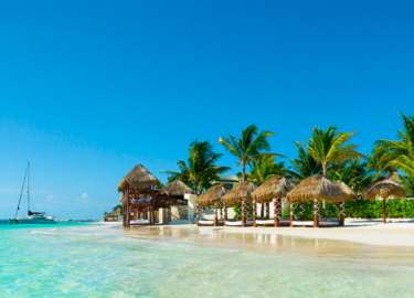 Temptation Island VIPS resort