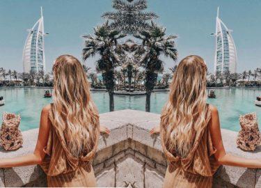 de trends voor blond haar in 2018