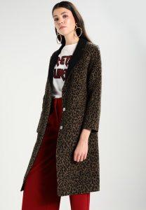 luipaard jas kopen bij topshop