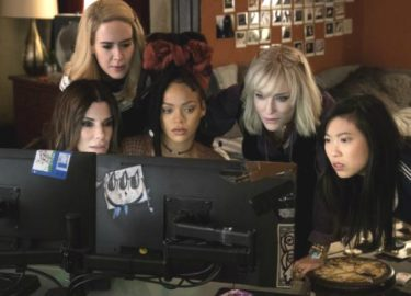 ocean's 8 film review