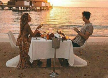 je kunt je weer opgeven voor first dates