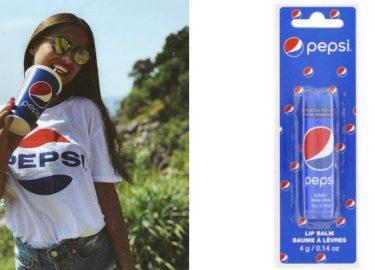 action verkoopt nu pepsi lippenbalsem