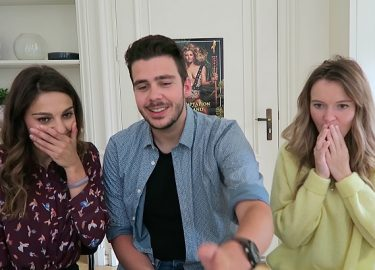 temptation island vips aflevering 3 video review