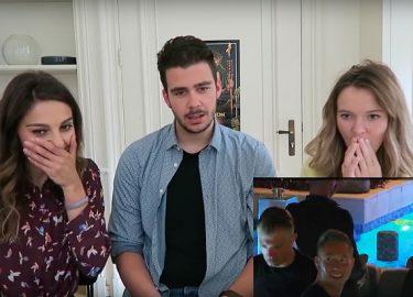 temptation island vips aflevering 3 videoreview beautify youtube yasmine esser gina dara koninkx
