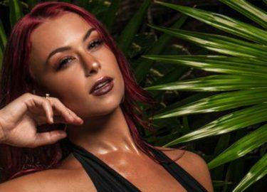 danique donny verliefd rood haar relatie temptation island vips