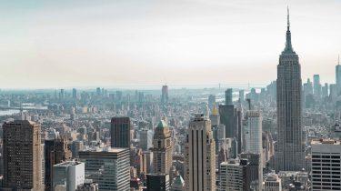 stedentrip new York hotspots