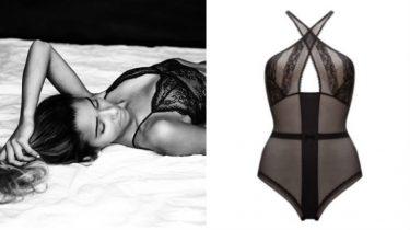 passionata winactie nieuwsbrief lingerie body