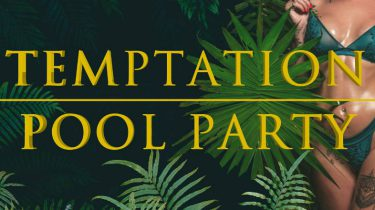temptation poolparty