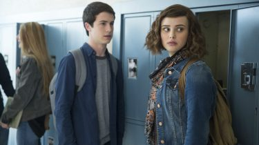 13 reasons why vertraging