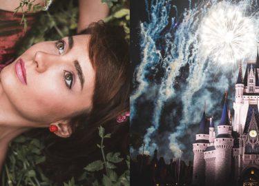 prinsessen make-over