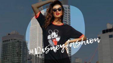Boohoo x Disney
