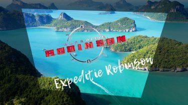 expeditie robinson kamp noord ratten
