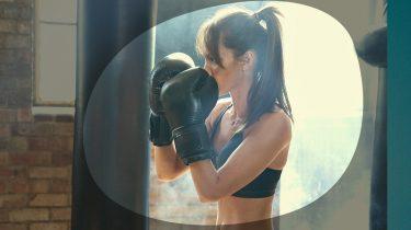 fitness overzicht