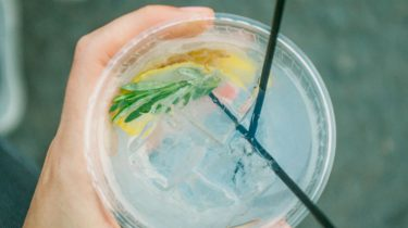 anti-muggenmiddel gin-tonic