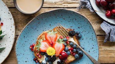 Snel honger na het ontbijt