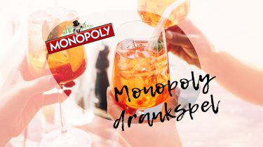 monopoly drankspel