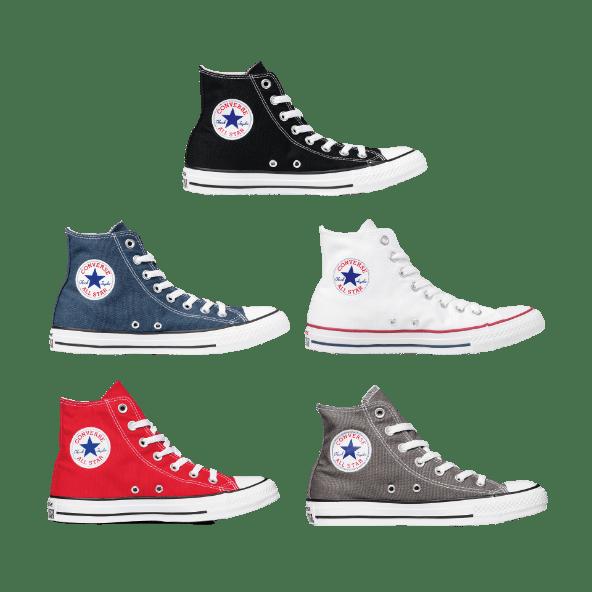 converse dames sneakers lidl