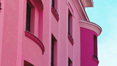 roze locaties instagram
