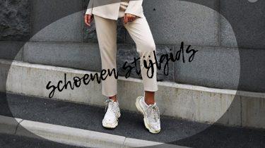 schoenen sneakers trends