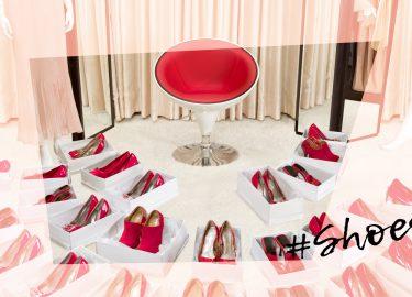 In deze handige schoenenkasten kun je jouw hele schoenencollectie