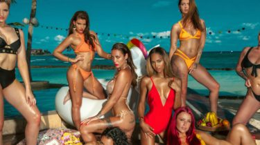 Temptation Island VIPS kampvuur free love paradise opgeven eisen