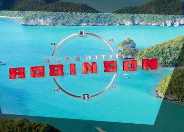 expeditie Robinson gemist