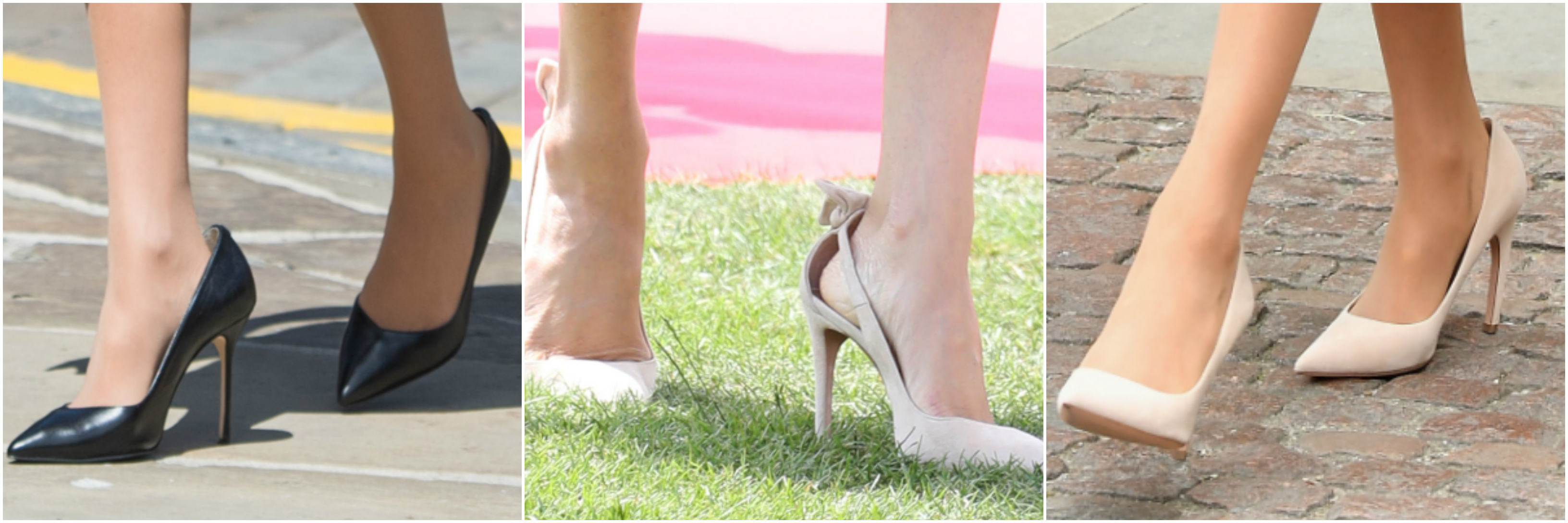 Meghan markle schoenen