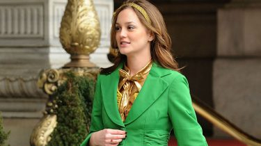 blair waldorf outfits