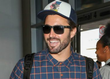 Brody jenner the hills
