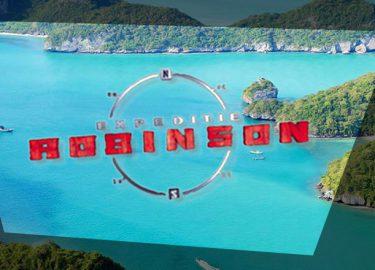 expeditie robinson aflevering 5 gemist