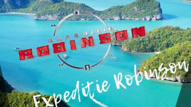 expeditie robinson 2018 ratten