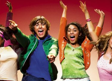 high school musical films 2018