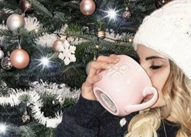 kerst lover