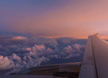 meer beenruimte vliegtuig