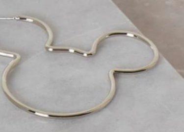 primark mickey mouse oorbellen