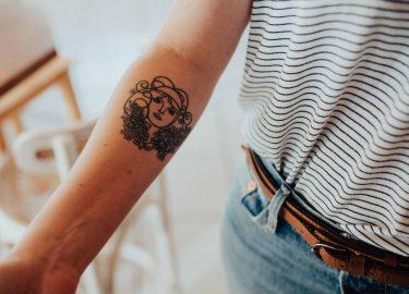 tattoo overzicht tattoo's tatoeages