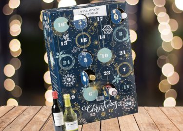 wijn adventskalender aldi folder