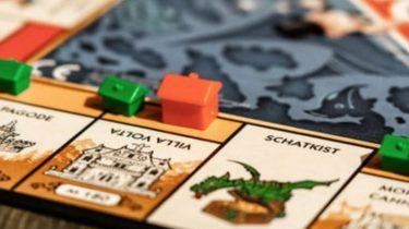 efteling monopoly