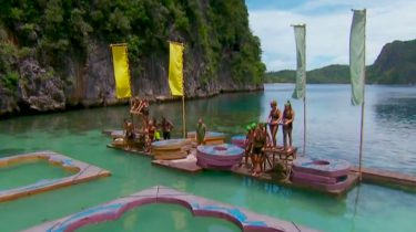 expeditie robinson aflevering 7 proef