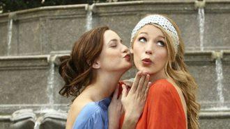 gossip girl blake lively serie | Beste Netflix series en fils