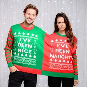 kerst foute kersttrui