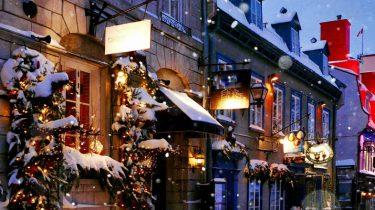 kerstwinkels in nederland