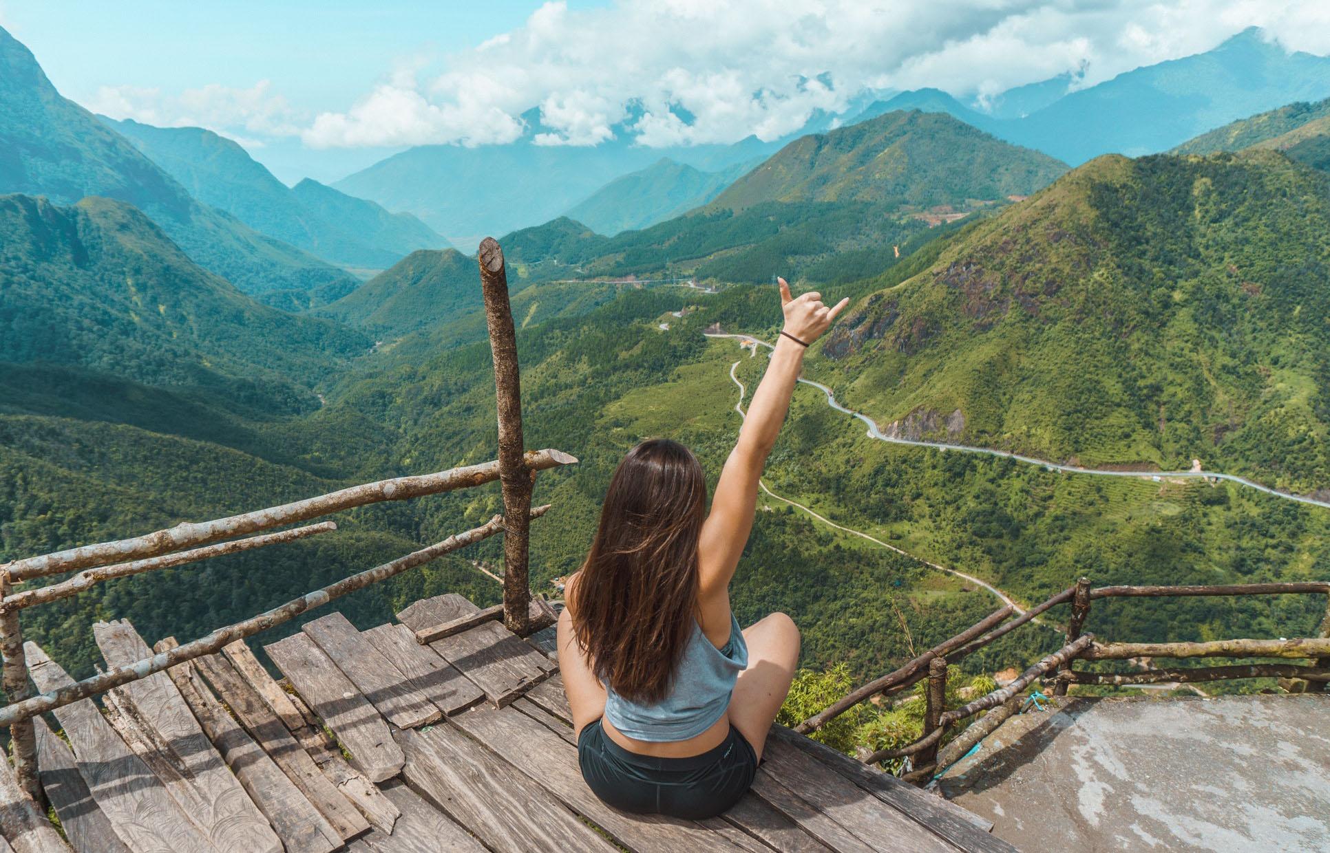 natuur vietnam