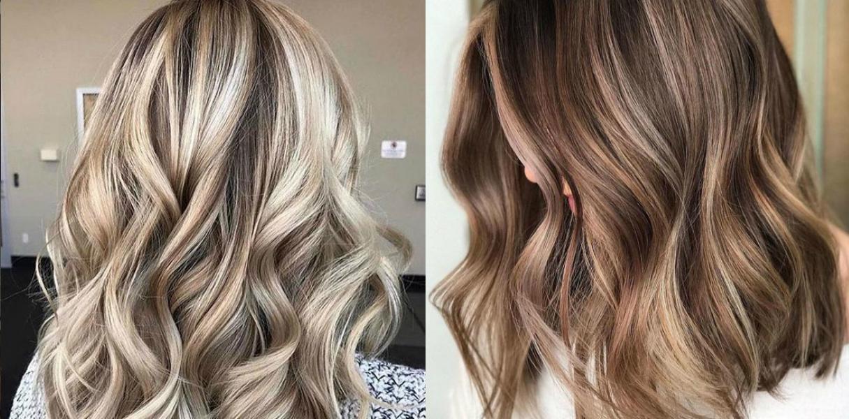 Haartrends 2019 Dit Zijn De Hotste Kapsels En Haarkleuren Van Het Jaar