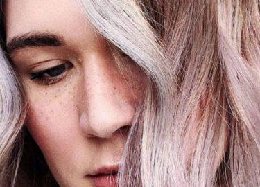 blond haartrend 2018