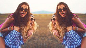 vriendinnen voor het leven