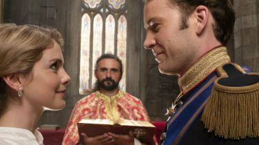 trailer christmas prince royal wedding