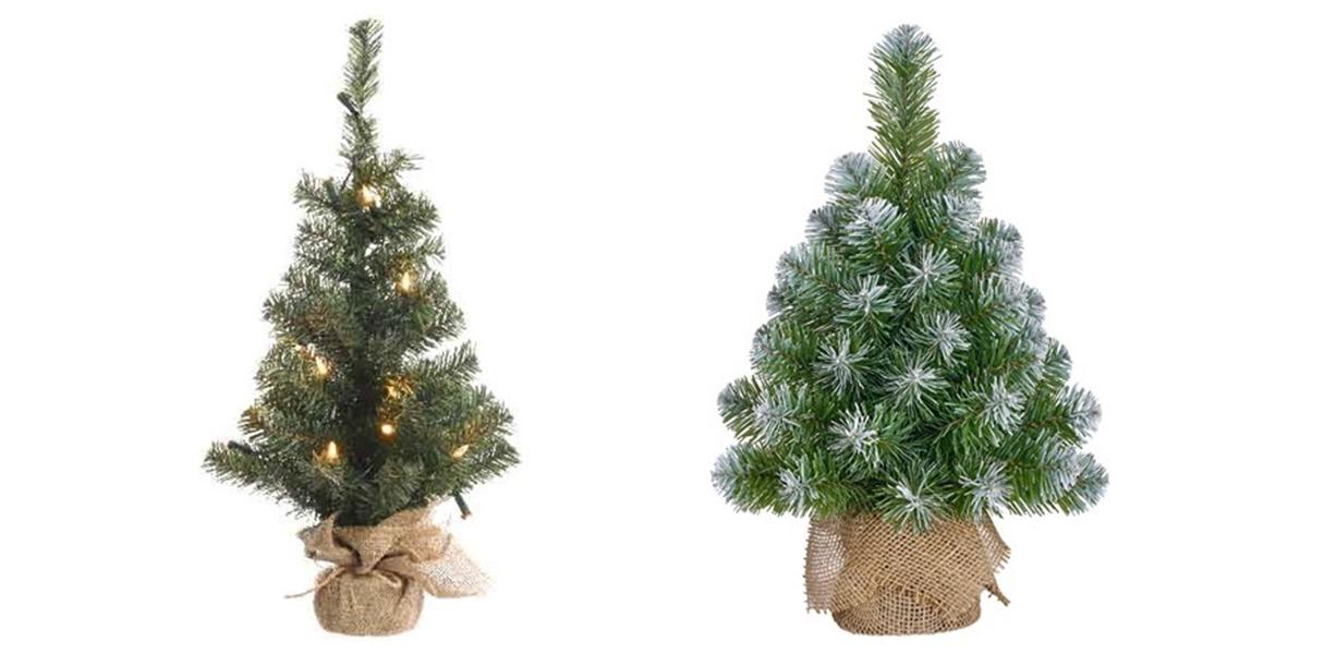 kerstbomen inspiratie