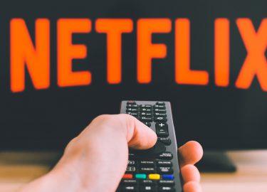 Netflix films series
