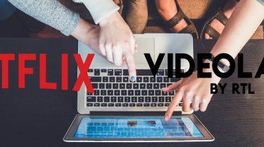 verschillen videoland Netflix